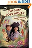 The Guardians of Island X #2 (The Ship of Lost Souls)