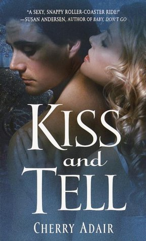 Kiss and Tell (The Men of T-FLAC: The Wrights, Book 2)