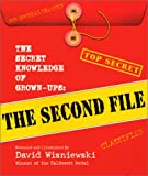 The secret knowledge of grown-ups /