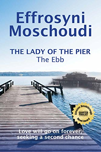 Book: The Ebb (The Lady of the Pier Book 1) by Effrosyni Moschoudi