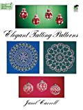 img - for Elegant Tatting Patterns (Dover Knitting, Crochet, Tatting, Lace) book / textbook / text book