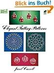 Elegant Tatting Patterns (Dover Knitt...