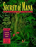 img - for Secret of Mana Official Game Secrets (Secrets of the Games Series) book / textbook / text book