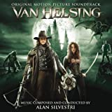 Van Helsingby Alan Silvestri