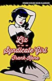 img - for Liz / Syndicate Girl book / textbook / text book
