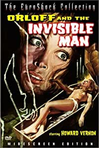 Orloff and the Invisible Man (Widescreen) (Bilingual)