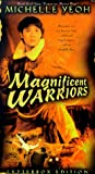 echange, troc Magnificent Warriors [VHS] [Import USA]