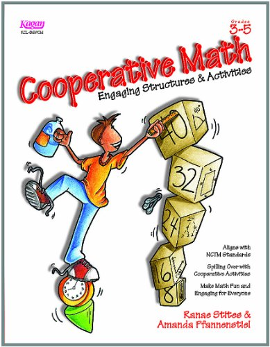 Cooperative Mathematics (Grades 3-5)
