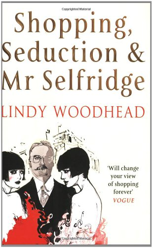 51V4TET%2BP2L Shopping, Seduction & Mr Selfridge Testimonials