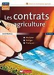 Les contrats en agriculture