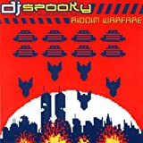 Raddim Warfareby DJ Spooky