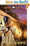 Never Too Late (Carolina Cousins Book...