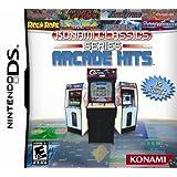 Konami Classics Arcade Hits - Nintendo DS ~ Konami