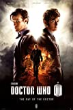 (24x36) Doctor Who (Day of the Doctor) Television Poster
