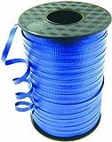 Royal Blue Curling Ribbon