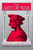 The Art Of War (A Da Capo paperback) (0306804123) by Machiavelli, Niccolo