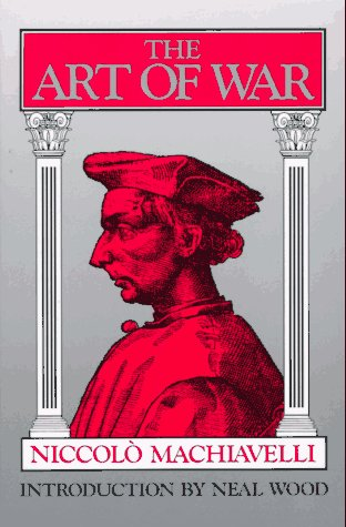 The Art Of War (Da Capo Paperback), Niccolo Machiavelli