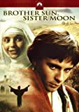 Brother Sun, Sister Moon [DVD] [1973]