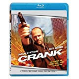 Crank [Blu-ray]by Jason Statham