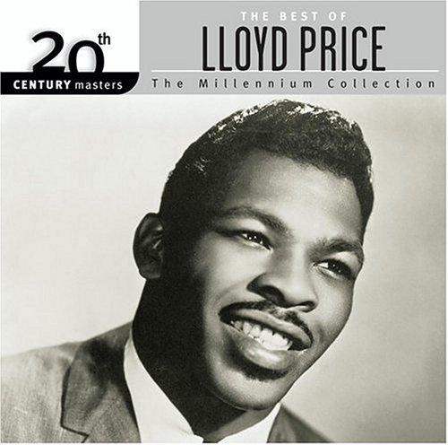 Price, Lloyd - The best of Lloyd Price: Millennium Collection - Zortam Music