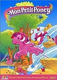 echange, troc Coffret Mon petit poney 3 DVD : Les Pièces magiques / Gourmande et la chasse au trésor / Un prince et quelques poneys