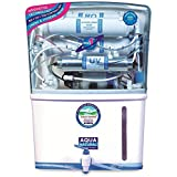 Aqua Grand Plus (RO + UV + UF + TDS) With 15 Lph Purification Capacity