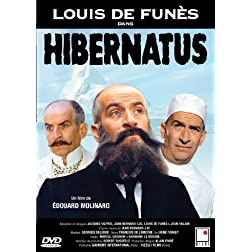 Hibernatus (French only)