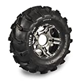 Super Grip Super Light Mud/Snow ATV TIRE 22X11-9