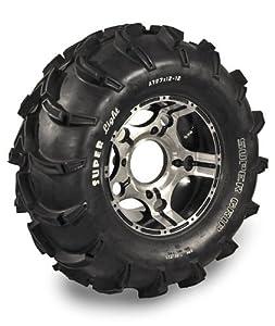 Super Grip Super Light Mud/Snow ATV TIRE 22X11-9