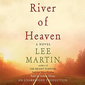 River of Heaven Audiobook