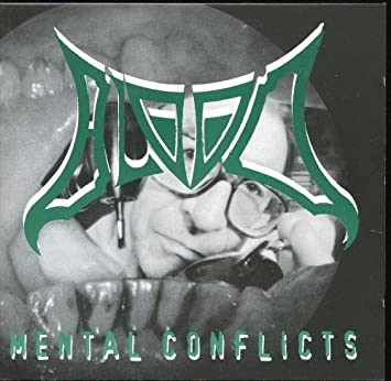 Blood - Mental Conflicts (1994)
