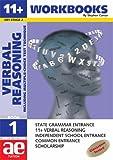 11+ Verbal Reasoning (Verbal Reasoning Workbooks for Children) (Bk. 1)