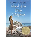 Island of the Blue Dolphins ~ Scott O'Dell