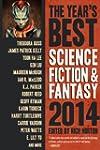 The Year's Best Science Fiction & Fan...