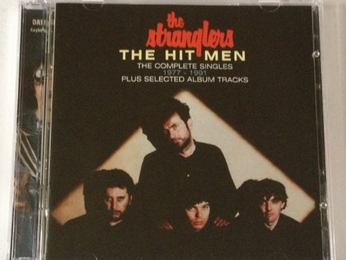 The Stranglers - The Hit Men - Zortam Music