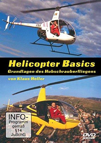Helicopter Basics