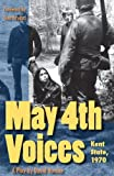 img - for May 4th Voices, Kent State, 1970: A Play book / textbook / text book