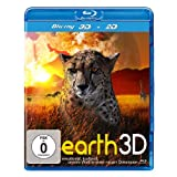 "Earth 3D [3D Blu-ray]von ""-"""