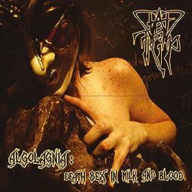 The Bleeding Divine [Explicit]