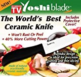 YoshiBlade Knife, Ceramic