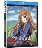 Spice and Wolf: Season 1 [Blu-ray]