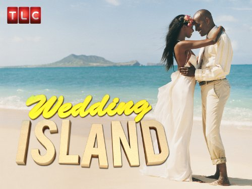 Wedding Island Season 1
