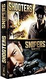 echange, troc Coffret dvd Shooters & Snipers