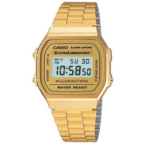 Casio Classic Digital Watch