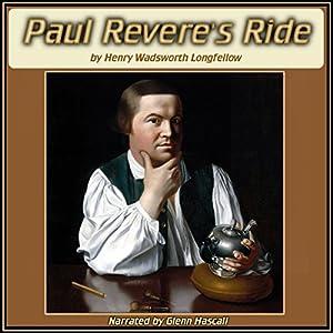 Paul Revere's Ride Audiobook