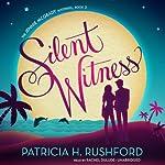 Silent Witness: Jennie McGrady, Book 2 | Patricia H. Rushford