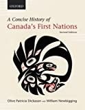 img - for A Concise History of Canada's First Nations book / textbook / text book