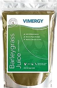 Vimergy Barleygrass Juice Extract Powder (250g)