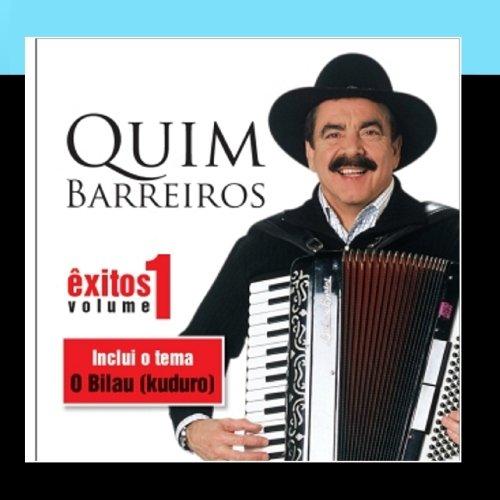 Quim Barreiros - Êxitos Vol.1 - Zortam Music
