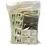First Voice TS-1103 Alcohol Cleansing Wipe (Box of 4, 200 per Box)